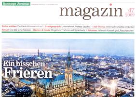 Hamburger Abendblatt Magazin