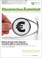 Rheinisches Ärzteblatt